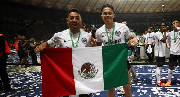 Muy rico y todo, pero de seis mexicanos, sólo cuatro jugarán la Europa League