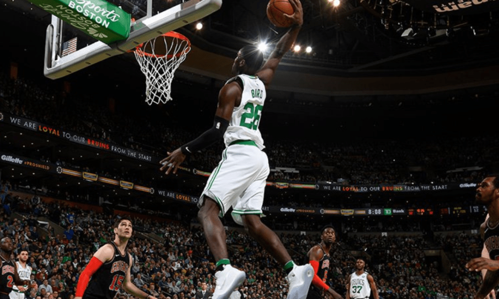 Arrestaron a Jabari Bird de los Celtics de Boston por presunto secuestro