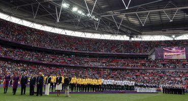 ¡La Selección Mexicana enfrentaría a Brasil en Wembley en Fecha FIFA!