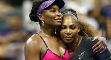 Serena aplastó a su hermana Venus en US Open y clasifica Octavos de Final