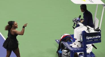 Wimbledon cambiaría reglamento tras las protestas de Serena en el US Open