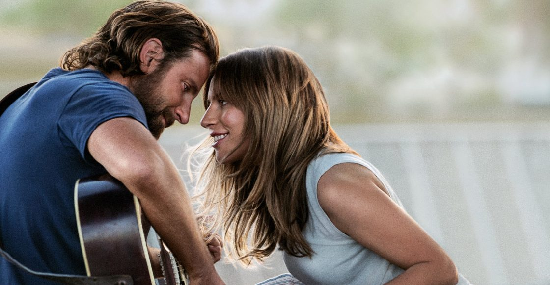 Escucha 'Shallow' de Lady Gaga y Bradley Cooper del soundtrack de 'A Star Is Born'