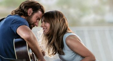 Escucha 'Shallow' de Lady Gaga y Bradley Cooper del soundtrack de 'A Star Is Born'