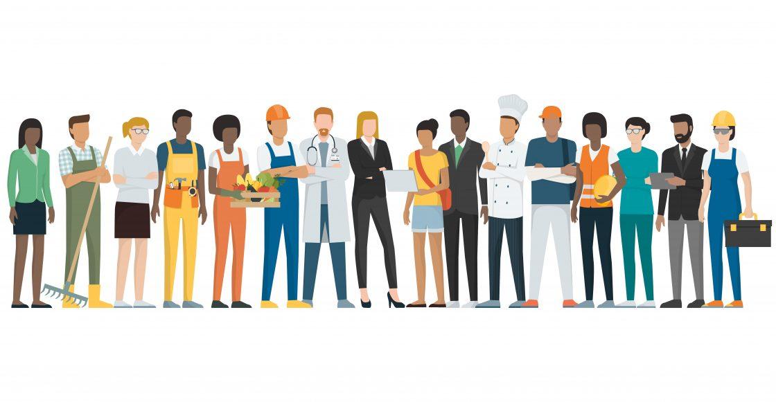 Resultado de imagen para mercado laboral