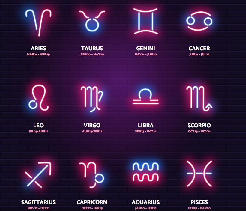 SexZodiac, el servicio de YouPorn para los amantes del sexo y los astros