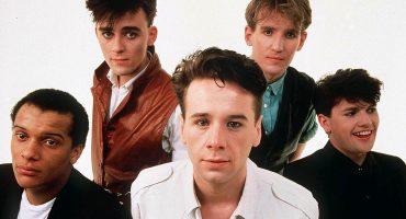 10 canciones que seguro escucharás en el concierto de Simple Minds
