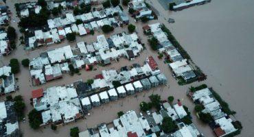 Aquí algunos centros de acopio para ayudar a damnificados de Sinaloa