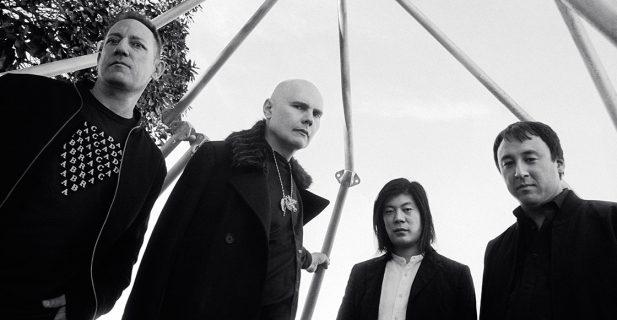 Smashing Pumpkins anuncia nuevo disco y comparte nueva rola