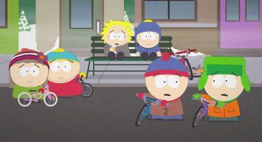 ¡¿Qué?! Podrían cancelar South Park luego de su temporada 22