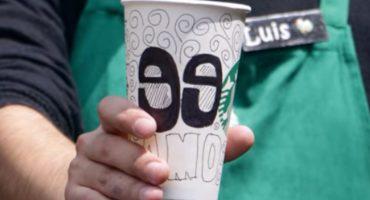 Esta es la razón por la que Starbucks está poniendo un 99 a todos sus vasos 