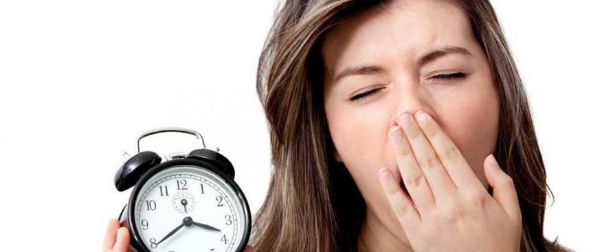 Científicamente, este es el número de horas que debes dormir para estar sano