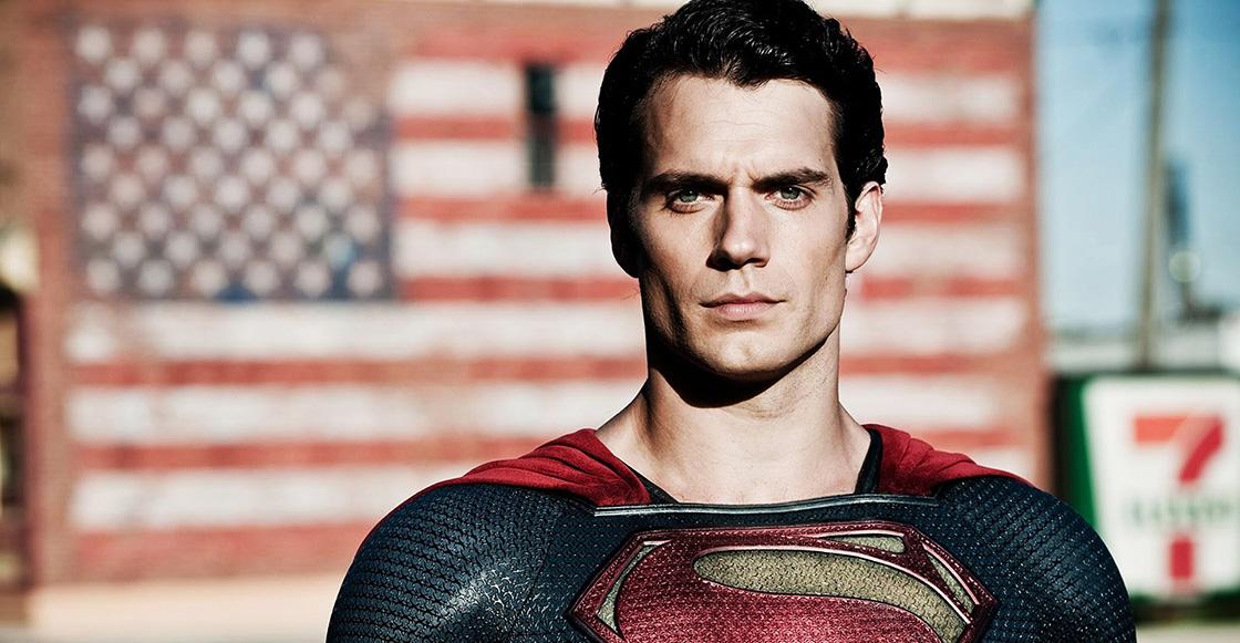 Henry Cavill abandona su papel como Superman — ÚLTIMA HORA