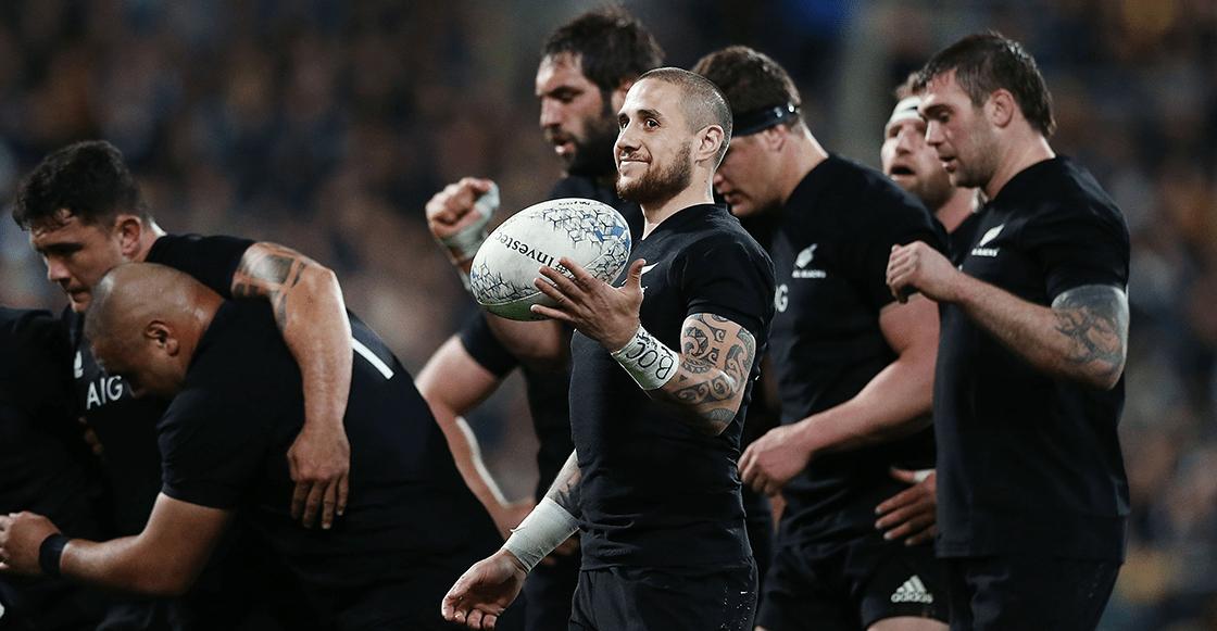 Mundial de Rugby pide discreción con tatuajes para evitar vínculo con la mafia japonesa