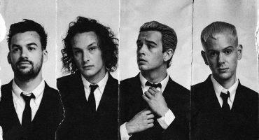 Para los amores en línea: The 1975 anuncia nuevo disco, fecha de salida y el tracklist