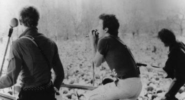 Escucha esta primera versión inédita de 'This Is England' de The Clash