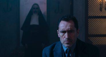 'La monja' vs. el género de terror: Una película que asusta, pero no da miedo