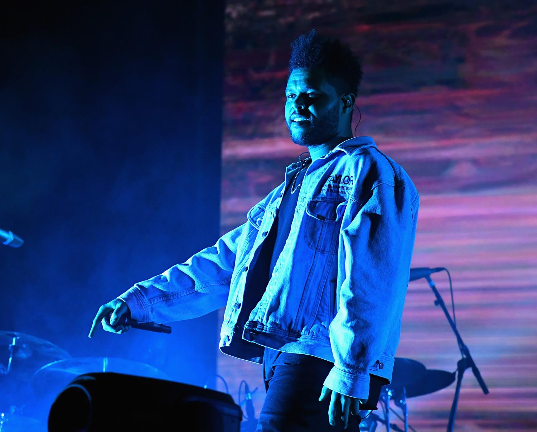 LIB Día 1: The Weeknd termina antes su show y Ben Gibbard casi golpea a los de sonido