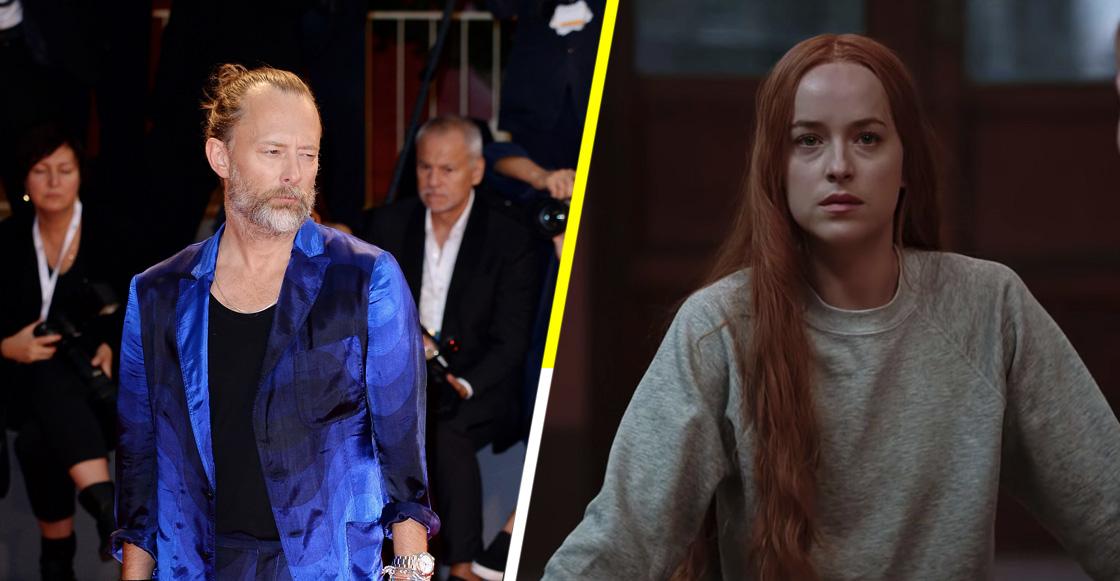 Thom Yorke liberó 'Suspirium', la primera canción del soundtrack de 'Suspiria'