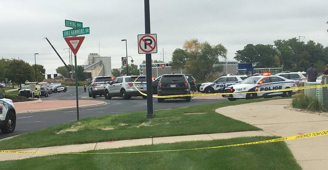 EN VIVO: reportan varios heridos tras un tiroteo en Wisconsin