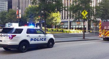 Mañana violenta en Cincinnati: un tiroteo deja al menos 3 muertos y 5 heridos