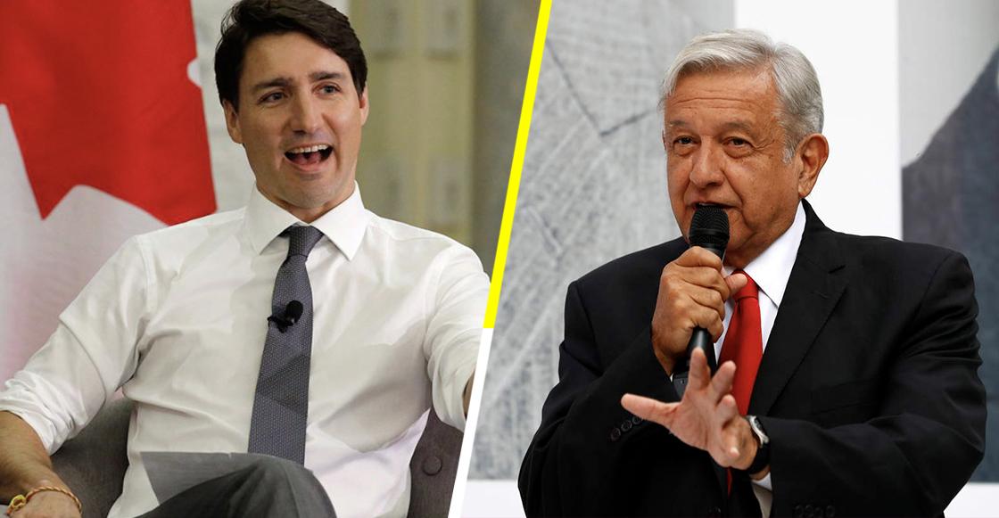 El USMCA! México, EEUU y Canadá mantendrán acuerdo trilateral — Habemus nuevo TLCAN
