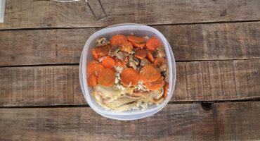 Godinlandia en crisis: Calentar tu comida en tuppers podría causarte obesidad