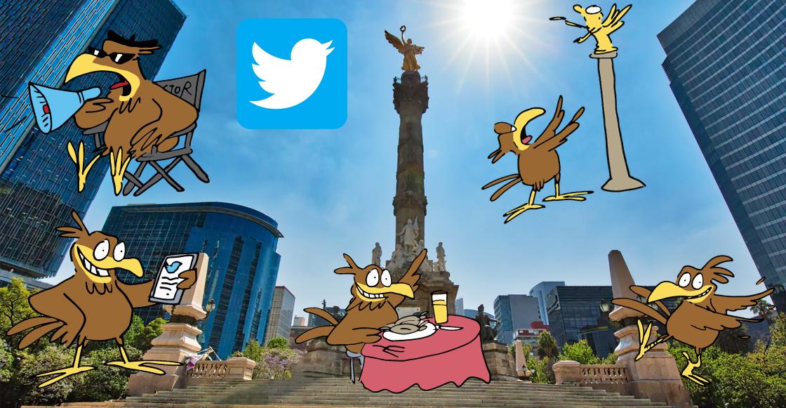 Twitter México