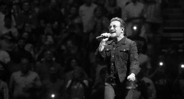 U2 cancela un concierto en Berlín por problemas con la voz de Bono