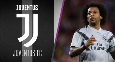 La última jugada de la Juventus para llevarse a Marcelo