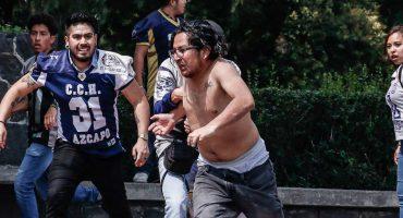 UNAM expulsa a más implicados en agresiones; detienen a presunto porro en Edomex