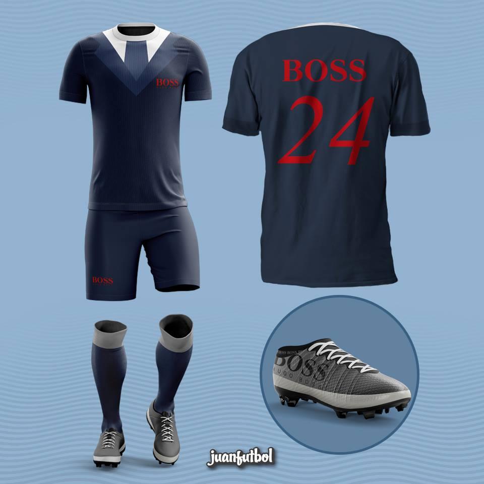 44388f7c0f13c 9 uniformes de diseñador que querrás comprar para tu equipo de fin de semana