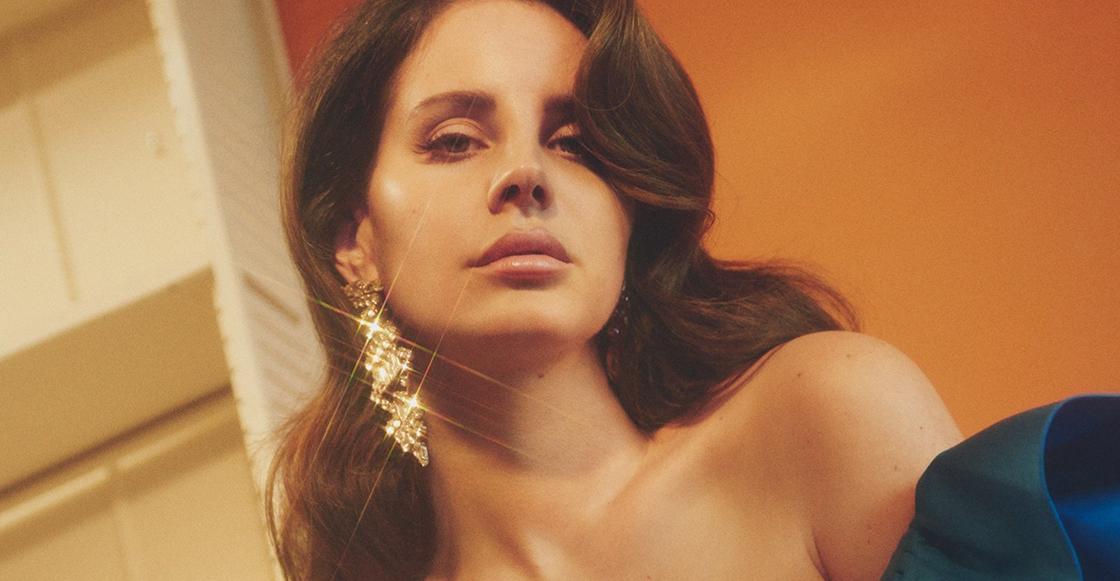 """Lana del Rey estrena """"Venice Bitch"""" y anuncia nuevo disco"""