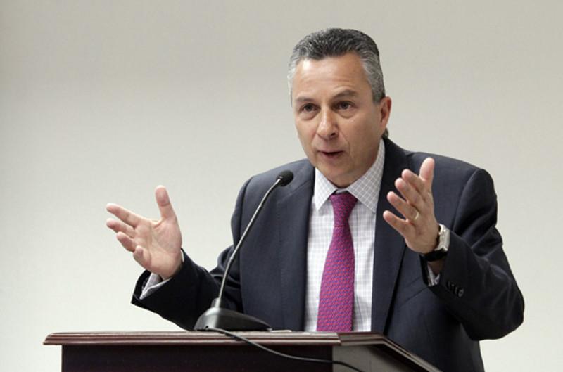 El fiscal de Puebla, Carrancá Bourget