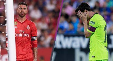 Victoria, sorpresa y goleada: lo que nos dejó la Jornada 6 de La Liga española