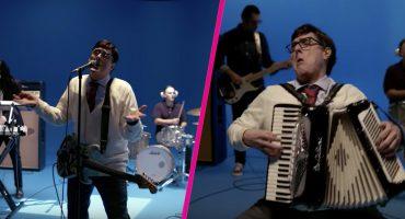 Weezer lanza video oficial de