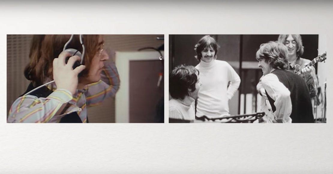 ¡Les hablan! Saldrá la edición de 50 aniversario del 'White Album' de The Beatles