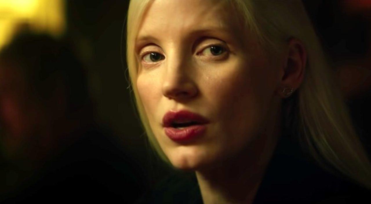 ¿Por qué el papel de Jessica Chastain en 'Dark Phoenix' es clave?