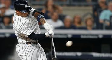 Los Yankees imponen un nuevo récord de jonrones en Grandes Ligas