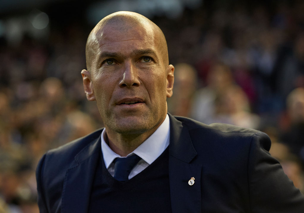 Julen Lopetegui: otro DT del Real Madrid que debuta ganando en Champions League