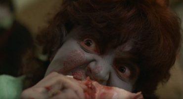 No, la mejor escena de Dawn of the Dead no incluye zombies