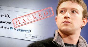 Hackers dicen que Mark Zukerberg se quedará sin Facebook el día de hoy