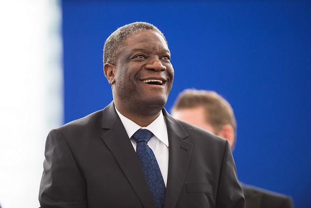 La historia de Denis Mukwege y Nadia Murad ganadores del Premio Nobel de La Paz 2018