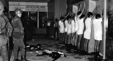 A 50 años del 68: aún no sabemos el número exacto de muertos