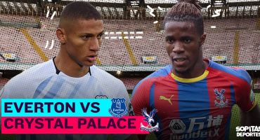 Premier League EN VIVO: Everton vs Crystal Palace en la Jornada 9