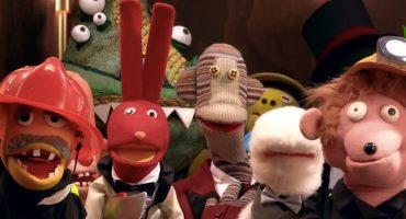 ¡GRACIAS! 31 Minutos anuncia tercera función en el Teatro Metropólitan