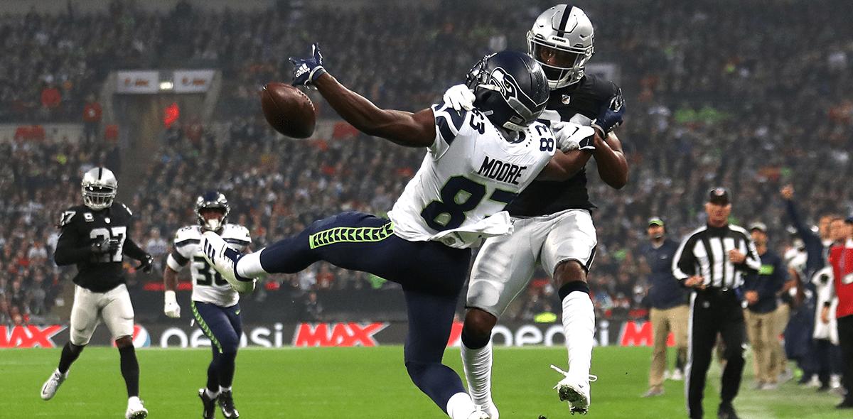¡Cuatro más! NFL anuncia 4 juegos en Londres para 2019