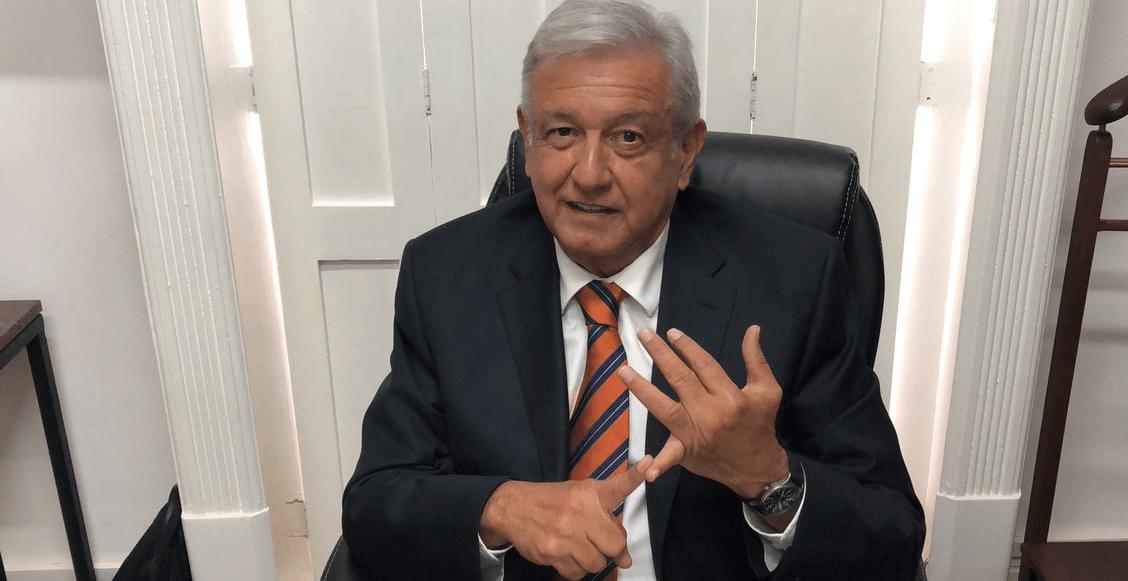 'Que se vayan acostumbrando': AMLO promete más consultas ciudadanas