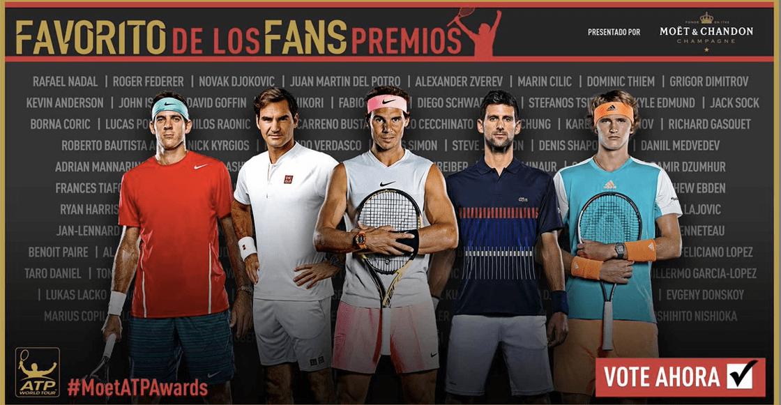 ¿Por qué Rafa Nadal dejará de ser el número 1 del mundo del tenis?