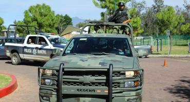 Y en Morelia: desalojan instalaciones de la UNAM y UVAQ ante amenaza de bomba