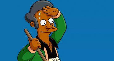 ¿Se va o no? Escritor de Los Simpsons responde sobre la salida de Apu